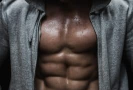 Indian Diet Plan for Six packs Abs
