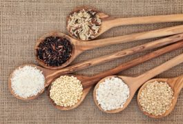 Types of Rice ( Which is the Best Rice for weight loss)