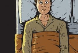Home Remedies to Control Nightfall in Men
