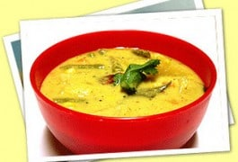 Dal Muli recipe (Radish dal)