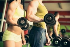 which exercise is good for weight loss