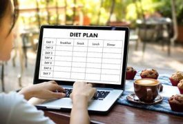 7 days vegetarian diet for weight loss ( Indian chart to Lose 5 – 10 kg )
