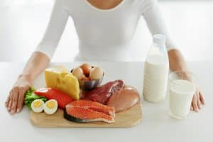 Indian diet plan for conceiving