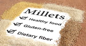 types of millets for weight loss