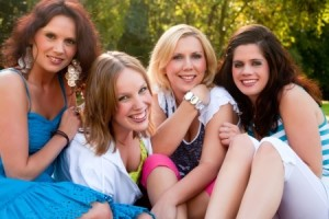 How friends can influence your weight loss plan