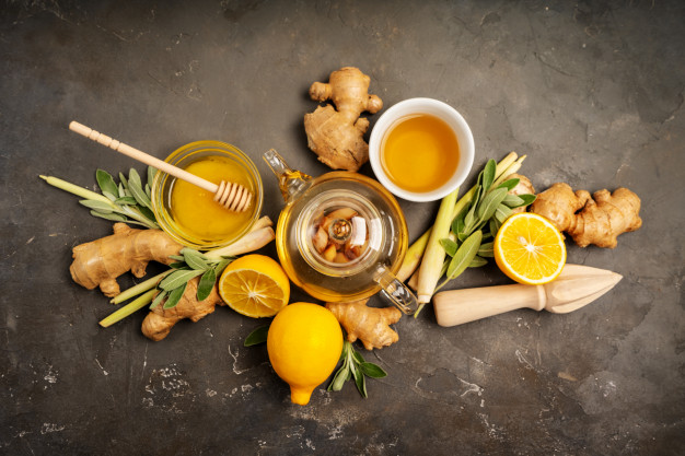 anti-inflammatory diet plan