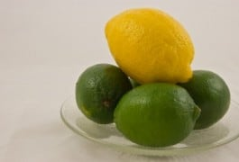 Benefits of Lemon and Lime on Health