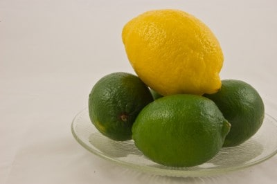 Benefits of Lemon and Lime