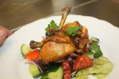 Easy Indian Chicken Salad Recipes 3