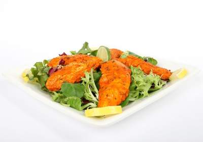 Easy Indian Chicken Salad Recipes