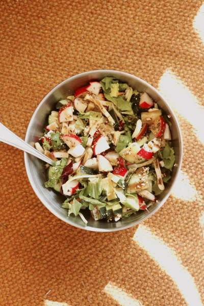 Easy Indian Chicken Salad Recipes 7