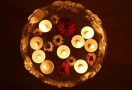 Healthy Cooking Ideas for Diwali !