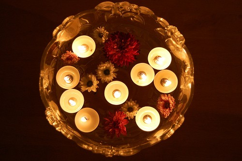 Healthy cooking ideas for diwali