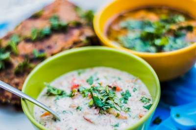 Indian Breakfast Recipes for Diabetes and Insulin Resistant Patients 1