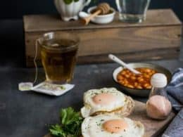 Indian Vegetarian Keto Diet With Eggs (1 Month Eggitarian Keto Meal plan)
