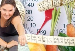 Indian Diet Plan For Bodybuilding (veg and Non-veg)
