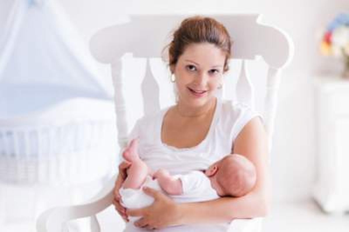 Indian Diet Plan For Lactating Mothers Suitable For Normal And
