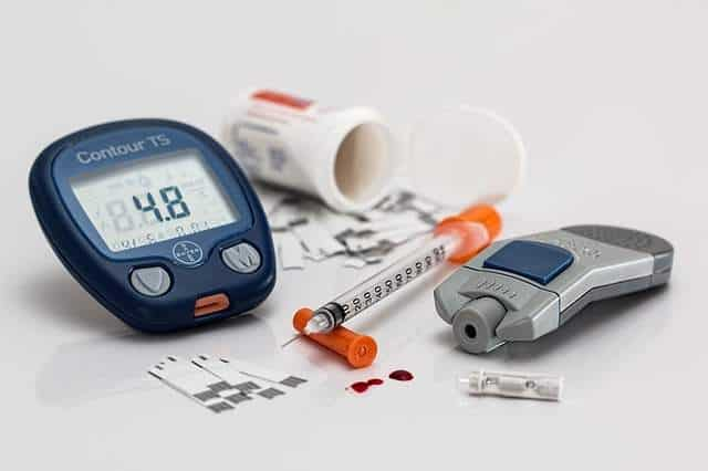 Indian Diet Plan for Type 1 Diabetes Mellitus