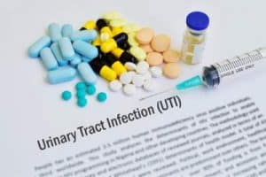 Indian diet plan for urinary tract infection