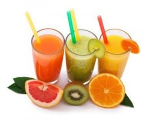 Indian foods rich in complex carbohydrates citrus fruits