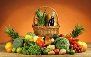 Indian non-vegetarian GM diet plan for weight loss