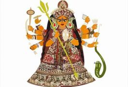 Navratri Diet Plan for Weight Loss (Lose Weight with Navratri Fast)