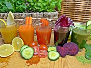 Top 10 Detox Juices Recipes and their benefits for Weight loss