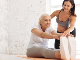 Weight Loss Exercises for Physically Challenged And Old Aged Senior Citizens, And Limited Mobility