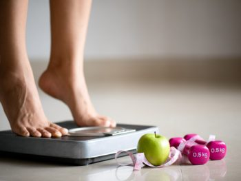 How to break the weight loss plateau