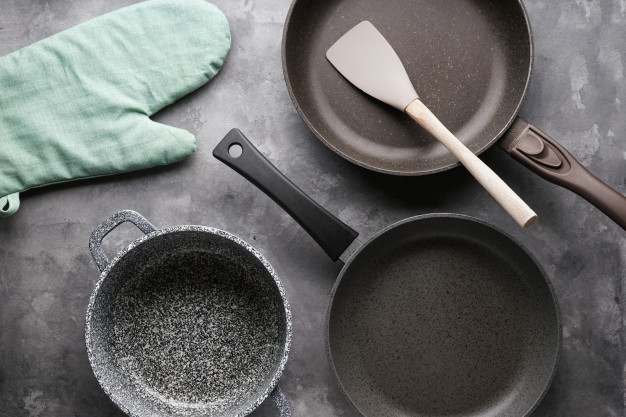 how to choose the best and safe cookware for healthy cooking in India