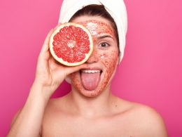 Home Remedies for Pimples in Teenage Girls and Boys ( Diet Tips for Acne )