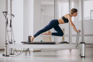 Pilates For Weight Loss in India