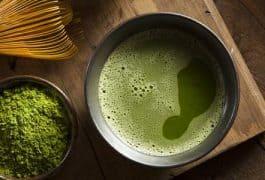 Top 5 Amazing Benefits of Matcha Green Tea Powder : An upcoming sensation