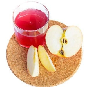 benefits of apple cider vinegar on kidney stones
