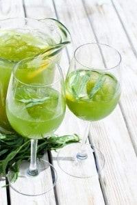 benefits of bitter gourd juice