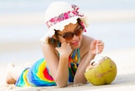 Benefits of Coconut Water on Skin, Hair, for Cancers and Other Illnesses