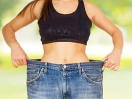 how to maintain weight after keto diet