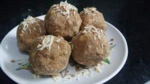 benefits of gondh laddoo