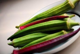 Top 10 Benefits of Lady Finger (Bhindi) in Weight loss and Health