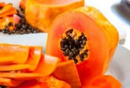 Benefits of Papaya on Skin, Hair And Health