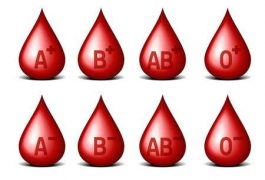 Blood Type Diet ( Sample Diet Plans for Blood group O, A, B and AB : Indian menu)