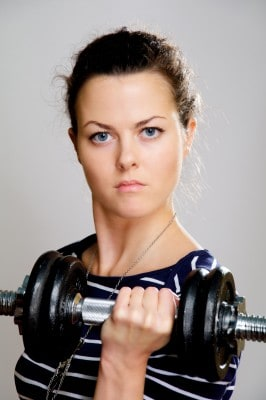 burning body fat for weight loss