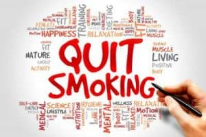 diet for quitting smoking