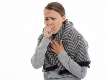 what to eat when you have a cough and cold