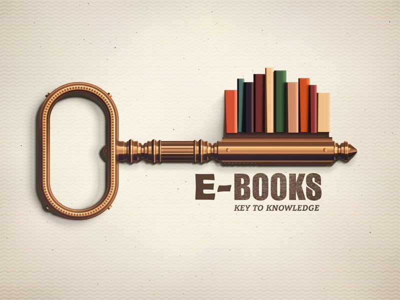 Dietburrp E-book store