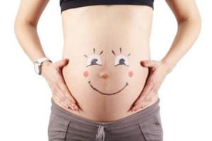 gas and indigestion pregnancy