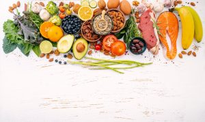 what to eat before IVF transfer