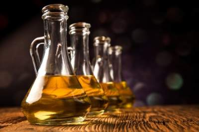 which is the best cooking oil for good health and healthy heart