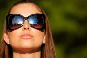 how to remove sun tan from face
