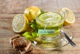 Indian Liquid Diet Plan for Weight loss and Detoxification